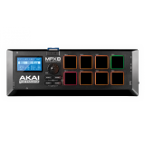 Akai MPX8 Soundsample-Player