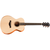 Taylor Academy 12e Academy Series, Layered Sapele, Sitka Spruce Top, Grand Concert, ES-B