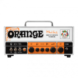 Orange Brent Hinds (Mastodon) Signature Gitarren Topteil