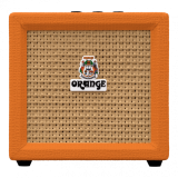 Orange Crush Mini 3 Watt Übungsamp