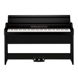 Korg G1 Air BK Digitalpiano Schwarz Matt