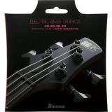 Ibanez IEBS4C Saitensatz E-Bass Nickel Wound 4-Saiter Coated Light Top Medium Bottom 45-105