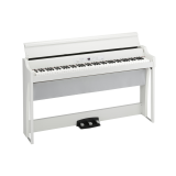 Korg G1 Air WH Digitalpiano Weiß Matt