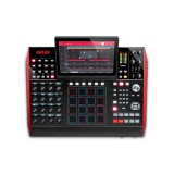 Akai MPC-X Sampling Station