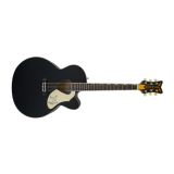 Gretsch G5022CBFE Rancher Falcon Jumbo Cutaway Acoustic/Electric, Fishman Pickup System, Black