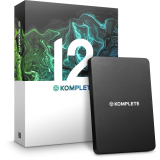 Native Instruments Komplete 12 Update von K 2-11