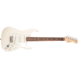 Fender American Pro Stratocaster, Rosewood Fingerboard, Olympic White