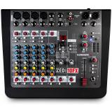 Allen & Heath ZED i 10FX Hybrid compact mixer / 4×4 USB interface with FX