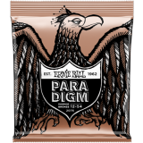 Ernie Ball EB2076 Saitensatz, Akustik, Paradigm Phosphor Bronze, Medium Light 12-54