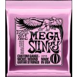 Ernie Ball EB2213 Saitensatz Nickel Wound Mega 10,5-48