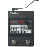 Digitech DGTELMTV01 Gitarrenprozessor, Element, Multieffekt